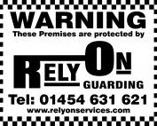 RelyOn Guarding